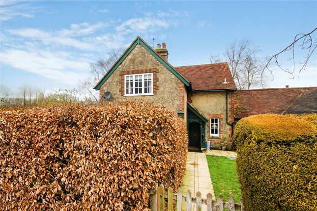 Thumbnail Detached house to rent in Foley Estate, Liphook, Hampshire