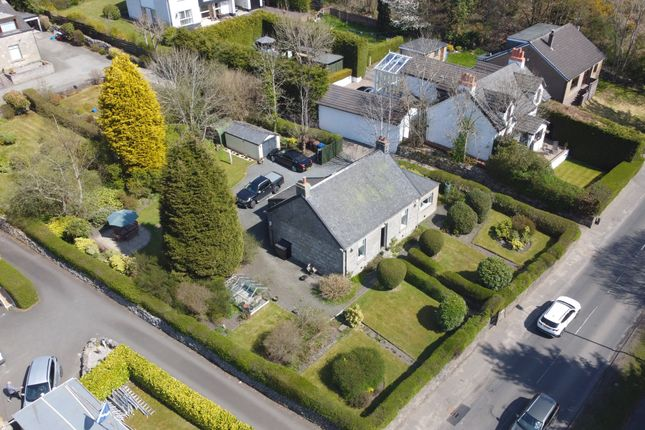 Thumbnail Bungalow for sale in Arden Cottage Glasgow Road, Hardgate