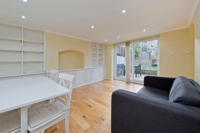 Thumbnail Property to rent in Windsor Road, Ealing, London