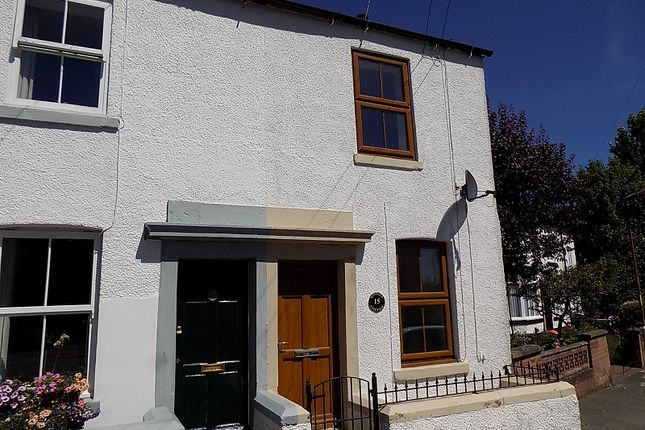 Thumbnail End terrace house to rent in Kells Place, Stanwix, Carlisle