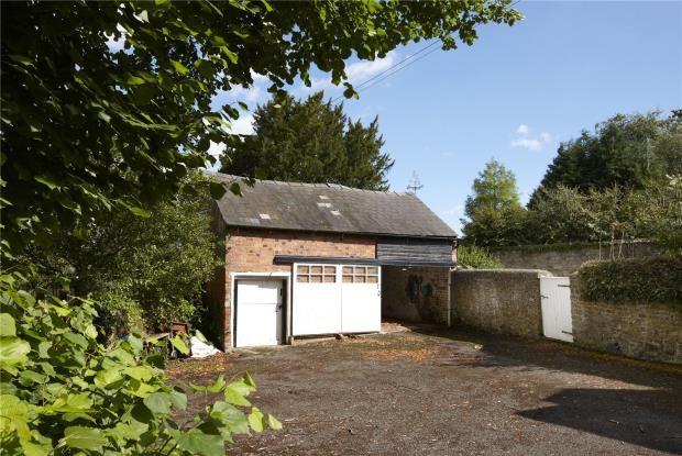 Coach House of Banbury Road, Moreton Pinkney, Daventry NN11