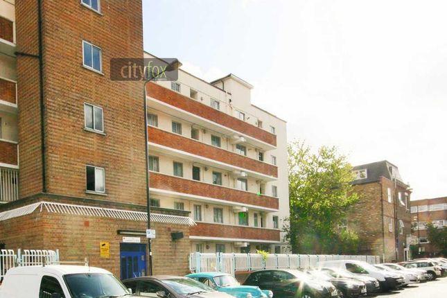 Thumbnail Flat to rent in Burnham Estate, Burnham Street, Bethnal Green