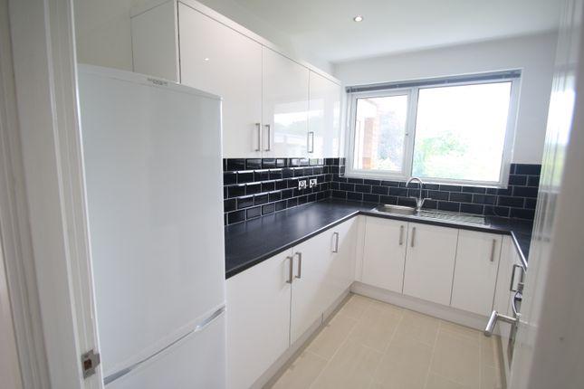 Thumbnail Flat to rent in Avondale Court, Moortown, Leeds