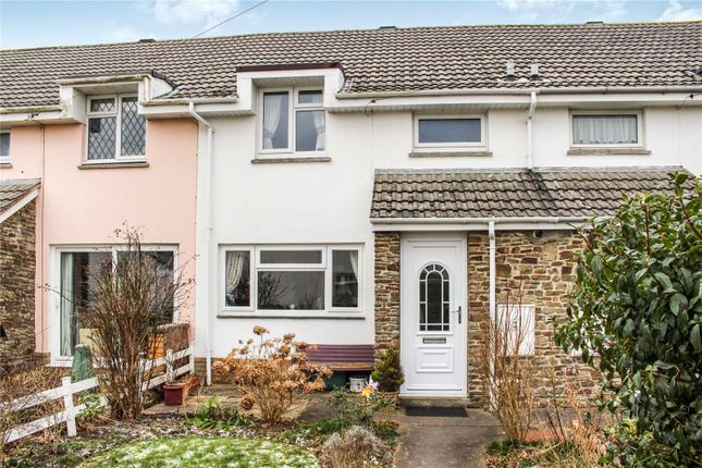 3 bed terraced house for sale in St. Katherines Close Yelland Barnstaple & 3 bed terraced house for sale in St. Katherines Close Yelland ...