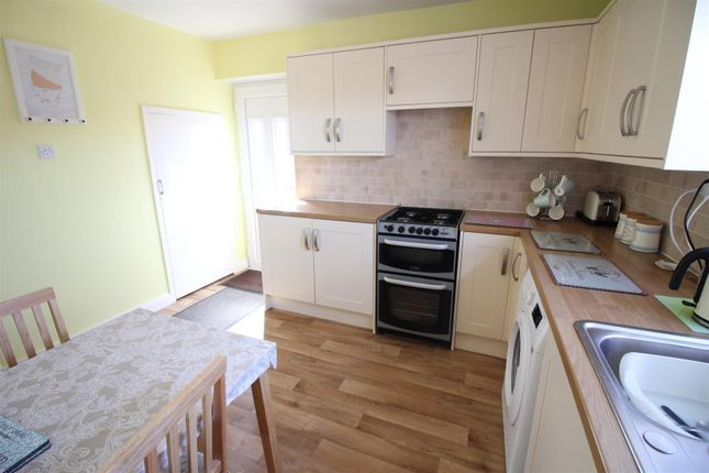 Kitchen/Diner of The Crescent, Garforth, Leeds LS25