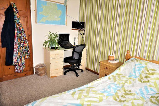 Bedroom Three of Great Harlings, Shotley Gate, Ipswich IP9