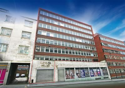Thumbnail Office for sale in Victoria House, James Street, Liverpool, Merseyside