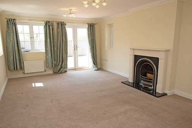 Lounge of Caradon Close, Derriford, Plymouth PL6