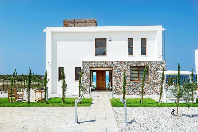 Thumbnail Detached house for sale in Kucuk Erenkoy, Kyrenia, Kucuk Erenkoy