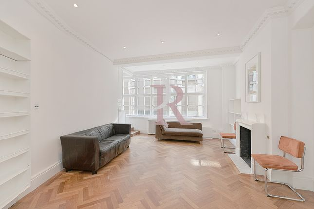 1 bed flat to rent in Denman Street, London