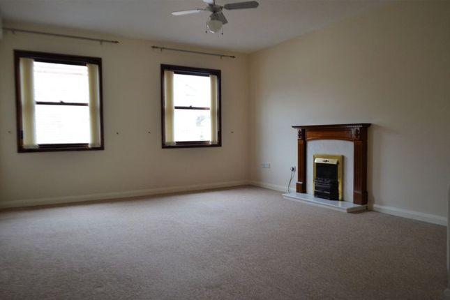 Photo 2 of 2 Bedroom Flat, Vicarage Lawn, Barnstaple EX32