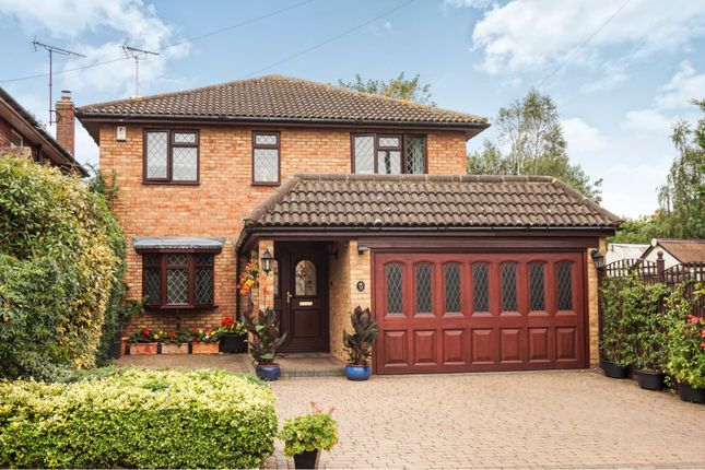 Thumbnail Detached house for sale in Sandhill Road, Leigh-On-Sea