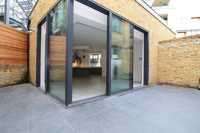 Thumbnail Detached house for sale in Webber Street, London