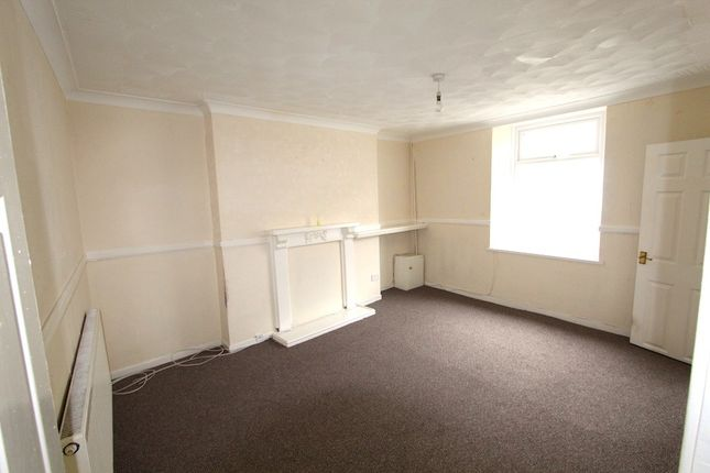 Terraced house to rent in East Road Tylorstown -, Ferndale