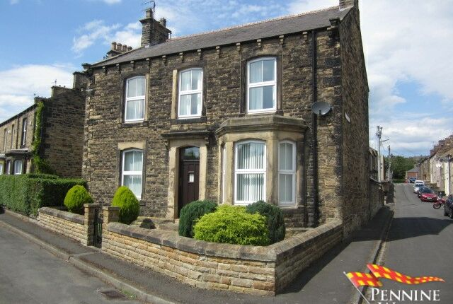 Thumbnail Detached house for sale in Moor View, Haltwhistle, Northumberland