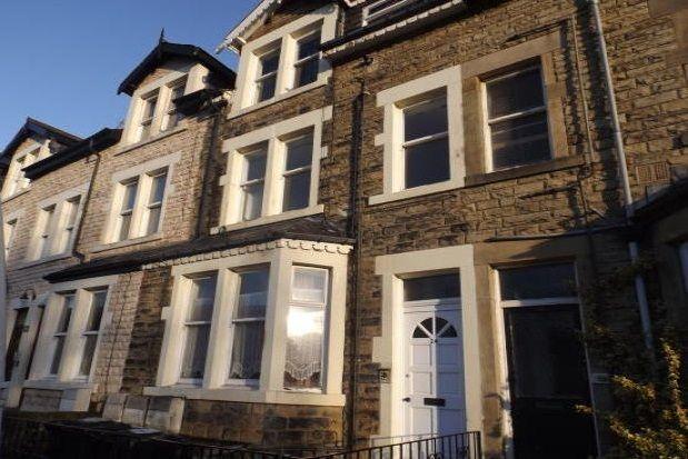 Thumbnail Flat to rent in Dragon Road, Harrogate