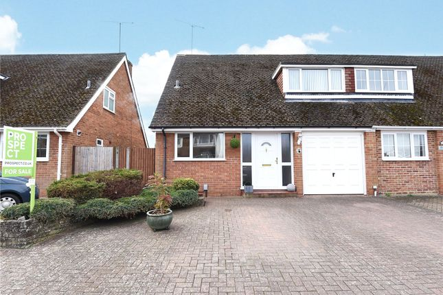 Picture No. 19 of Deerhurst Avenue, Winnersh, Wokingham, Berkshire RG41
