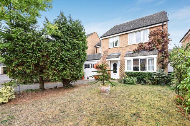 Thumbnail Detached house for sale in Broadmarsh Lane, Freeland