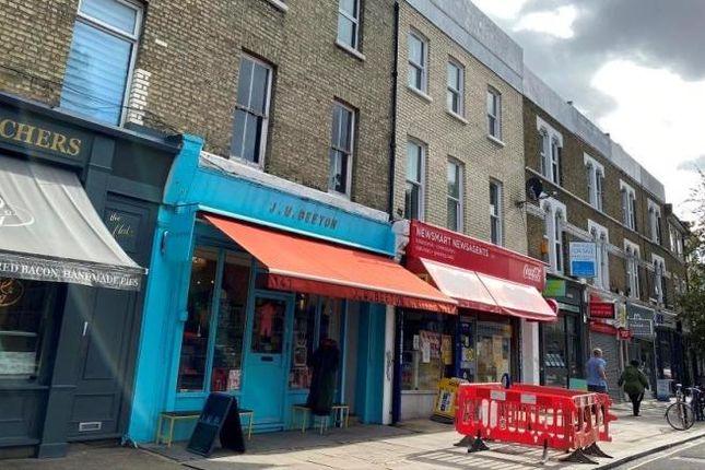 Thumbnail Retail premises for sale in 141, Askew Road, Shepherds Bush