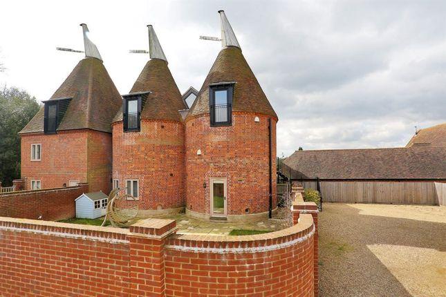 Thumbnail Property to rent in Hazelden Farm, Cranbrook, Kent
