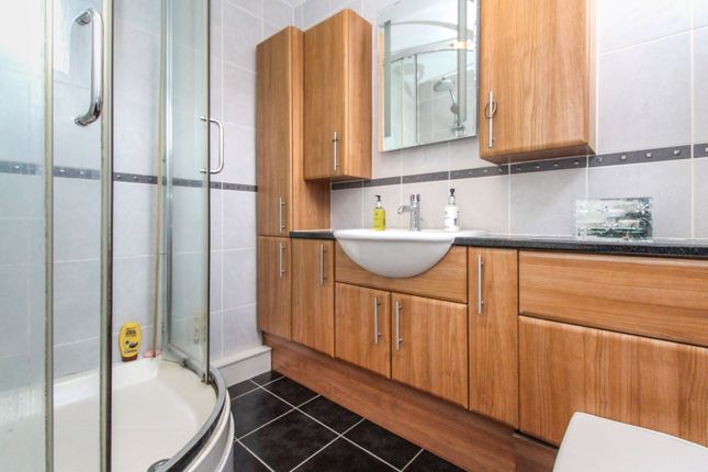 Shower Room of Kincorth Circle, Aberdeen AB12