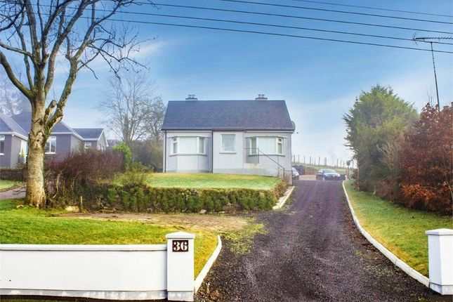 3 bed detached bungalow for sale in Dromore Road, Omagh, County Tyrone BT78