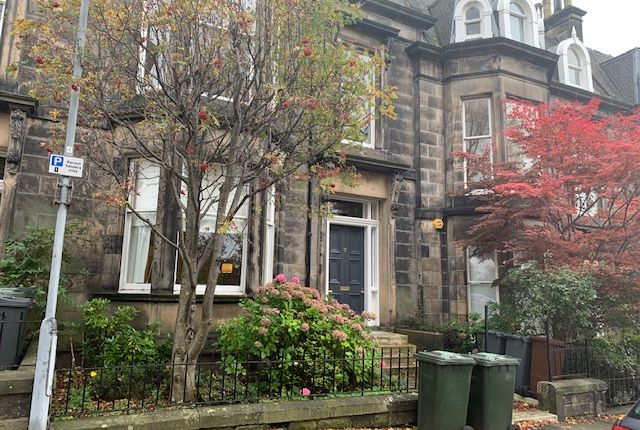 Thumbnail Flat to rent in Magdala Crescent, West End, Edinburgh