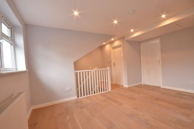 Thumbnail Flat to rent in Cricketfield Road, London
