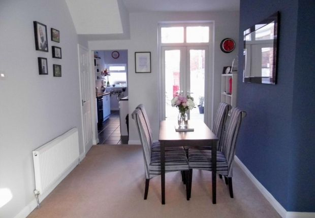 2 Bed Terraced House For Sale In Seymour Street Bishop Auckland