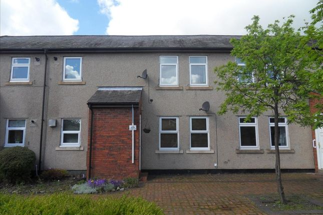 Thumbnail Flat to rent in Phoenix Court, Morpeth