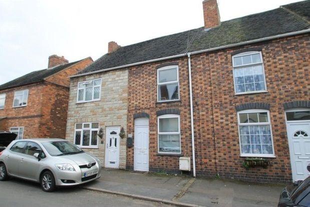 Thumbnail Property to rent in New Street, Birchmoor, Tamworth
