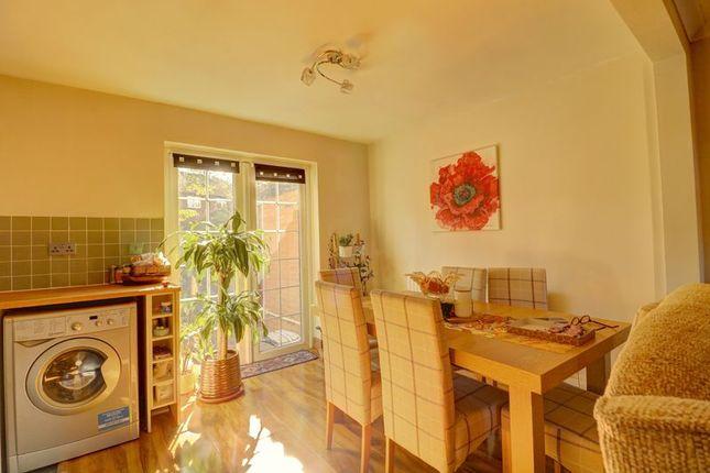 Dining Room of Castleton Road, Middleleaze, Swindon SN5