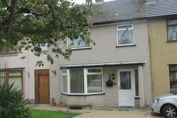 Thumbnail Property to rent in Cockersand Drive, Lancaster