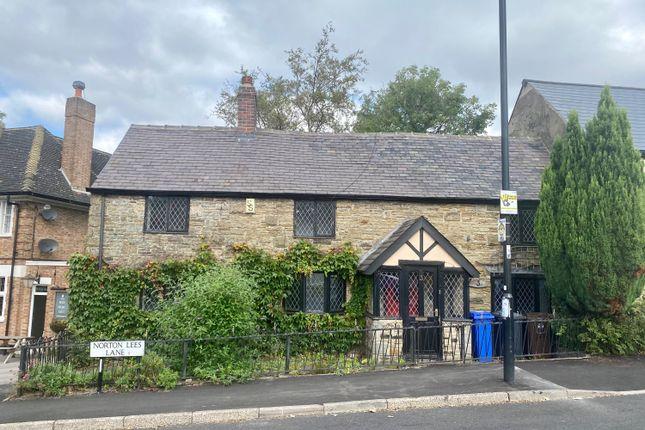 4 bed cottage for sale in Norton Lees Lane, Sheffield S8