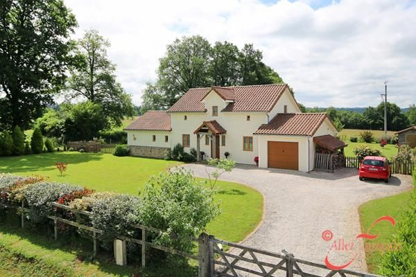 Thumbnail Property for sale in Chéronnac, Haute-Vienne, 87600, France