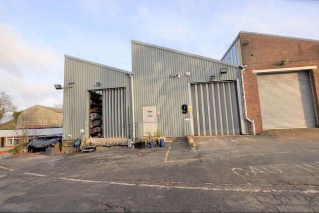 Thumbnail Industrial for sale in Unit 9 Graylands Estate, Langhurstwood Road, Horsham