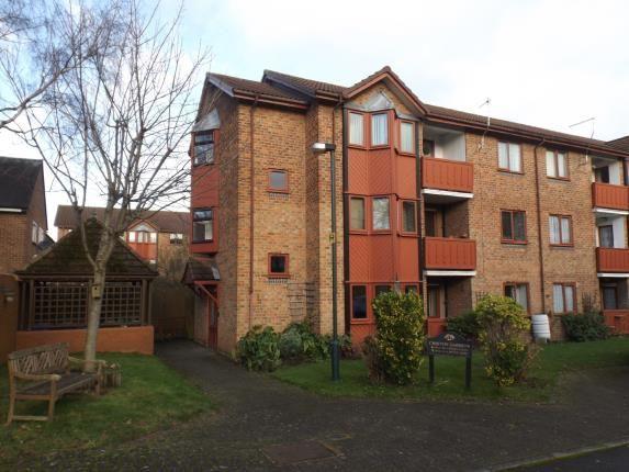 Front of Crofton Gardens, Bromford, Birmingham, West Midlands B36