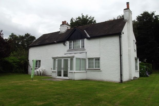 Thumbnail Detached house to rent in Upper Wortley Road, Thorpe Hesley, Rotherham