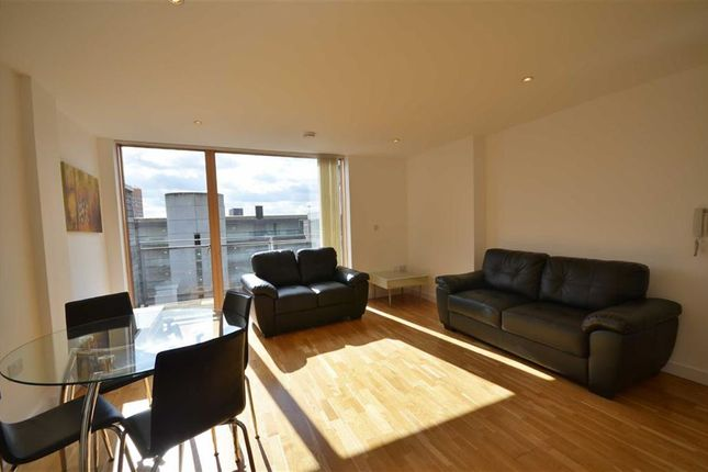 Thumbnail Flat to rent in Base Apartments, Manchester City Centre, Manchester