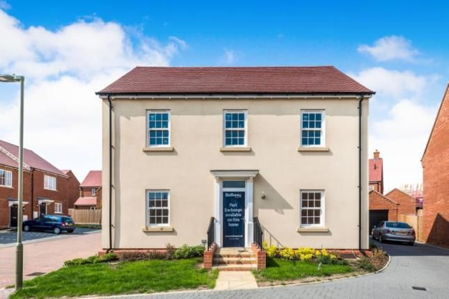 Thumbnail Detached house for sale in Southam Road, Banbury