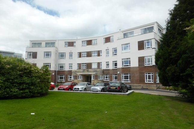 Thumbnail Flat to rent in Sandringham Court, Newton Mearns, Glasgow