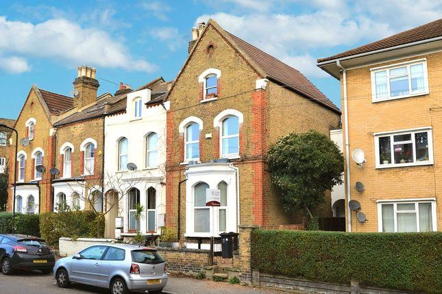 Thumbnail Maisonette to rent in Castledine Road, Crystal Palace, London