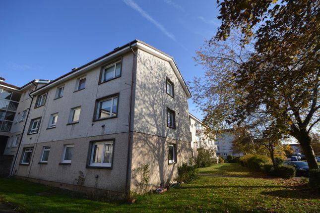 Quebec Drive, East Kilbride, South Lanarkshire G75