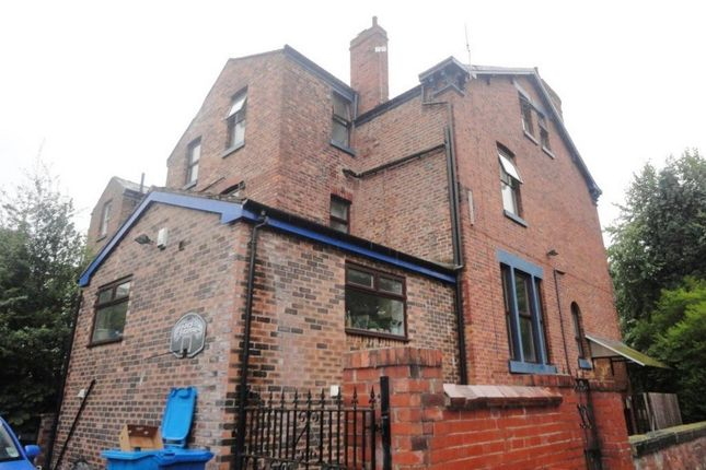 Thumbnail Detached house to rent in Parsonage Road, Withington, Manchester