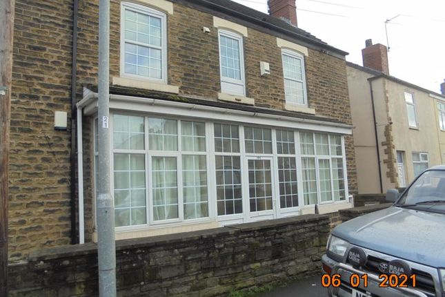 Flat for sale in Furlong Road, Bolton-Upon-Dearne, Rotherham