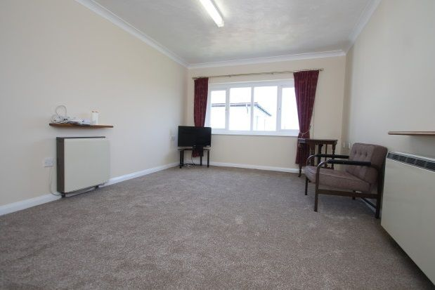 Thumbnail Flat to rent in Rectory Road, Beckenham
