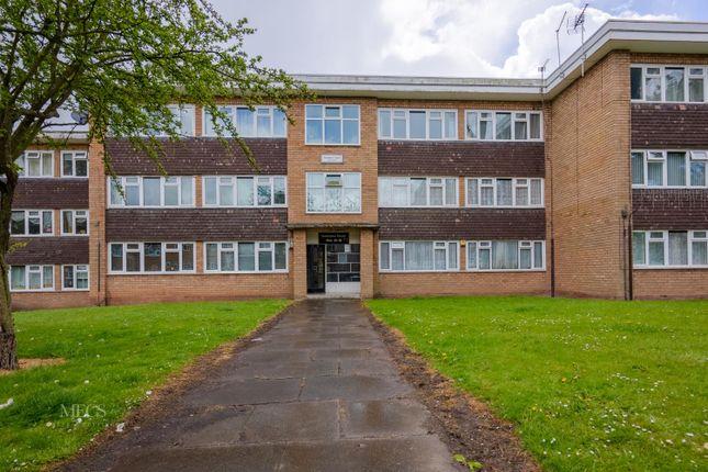 Thumbnail Flat to rent in Sandown Court, Abdon Avenue, Birmingham