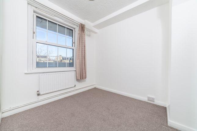 Thumbnail 2 bed flat to rent in Doddington Grove, London, London