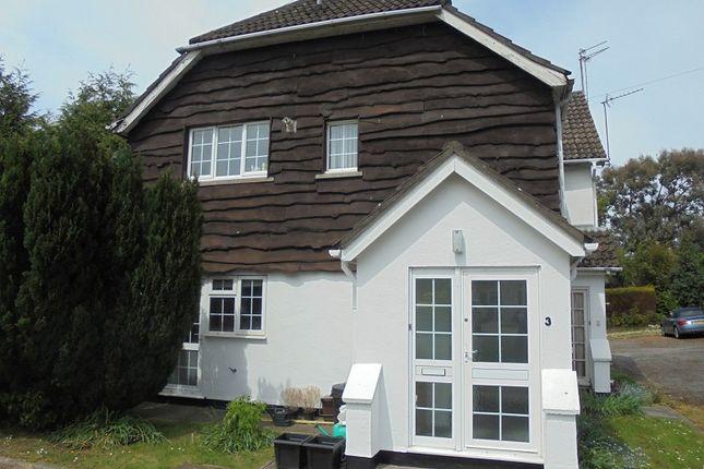 Thumbnail Flat to rent in Ogmore Court, Merthyr Mawr Road, Bridgend, Bridgend.