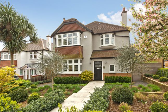 Thumbnail Detached house for sale in Arterberry Road, London